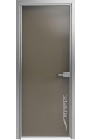 1000 Линий Зеркальное (Т03) Серебро