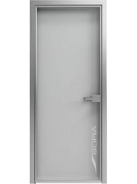 1000 Линий Прозрачный экстра (T06) Серебро