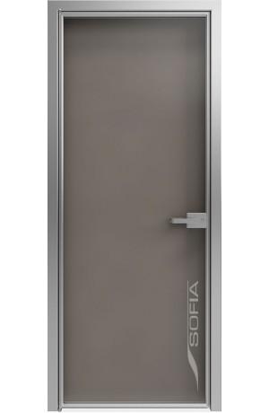 1000 Линий Бронза тёмная (T09) Серебро