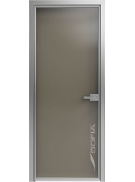 1000 Линий Бронза зеркальная (T10) Серебро