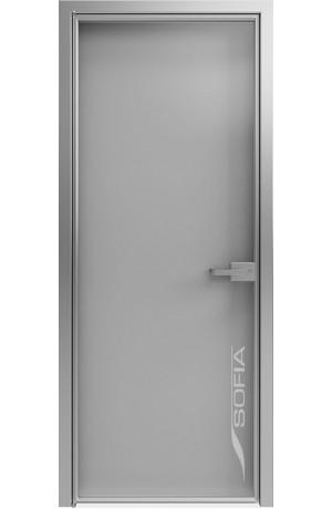 1000 Линий Серебро Темное (T12) Серебро