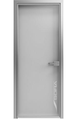 1000 Линий Глянцевый белый (T14) Серебро