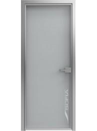 1000 Линий Глянцевый лед (T16) Серебро