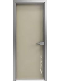 1000 Линий Глянцевый песочный (T22) Серебро