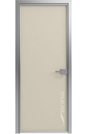 1000 Линий Матовый песочный (Т23) Серебро