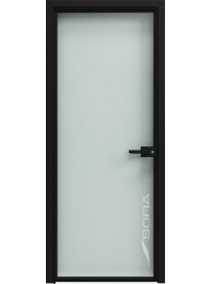 Scala Прозрачное (T01) Черный