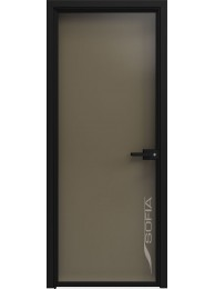 Scala Зеркальное (Т03) Черный