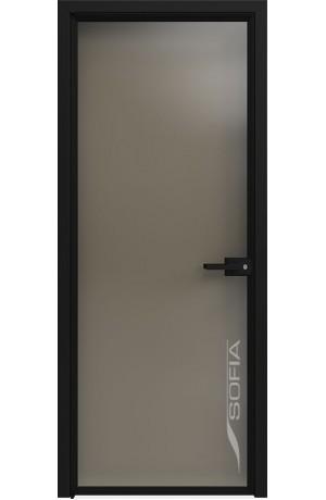 Scala Бронза зеркальная (T10) Черный