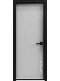Scala Серебро Светлое (T11) Черный