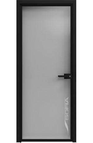 Scala Серебро Темное (T12) Черный
