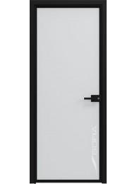Scala Матовый лед (T17) Черный