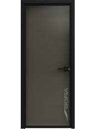 Scala Глянцевый черный (T18) Черный