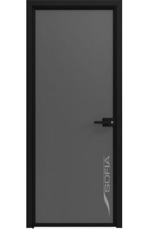 Scala Матовый черный (T19) Черный