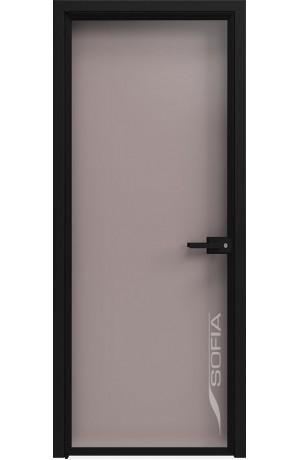 Scala Глянцевый серый (T20) Черный