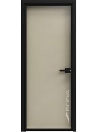 Scala Глянцевый песочный (T22) Черный