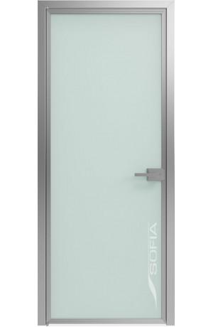 Scala Матовое (T02) Серебро