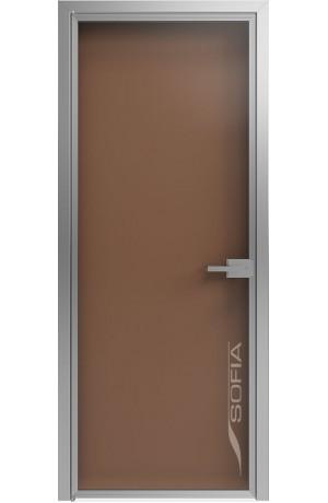 Scala Бронза Прозрачная (T04) Серебро