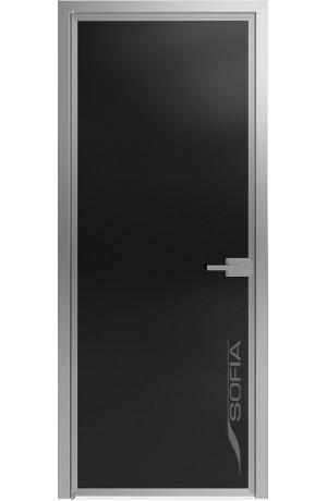 Scala Чёрное (T05) Серебро