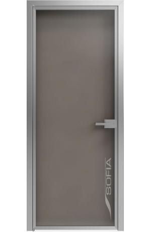 Scala Бронза тёмная (T09) Серебро