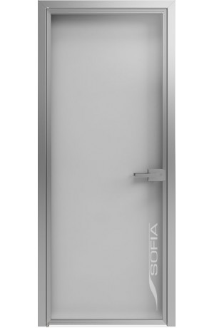 Scala Глянцевый белый (T14) Серебро