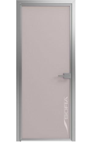 Scala Матовый серый (T21) Серебро