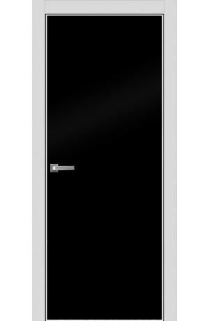 Aluform5 AGS black