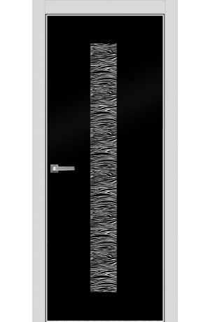 Aluform5 AGS black 256