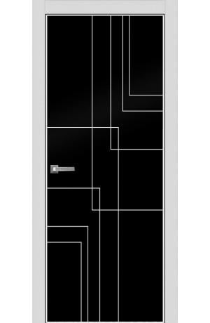 Aluform5 AGS black 254