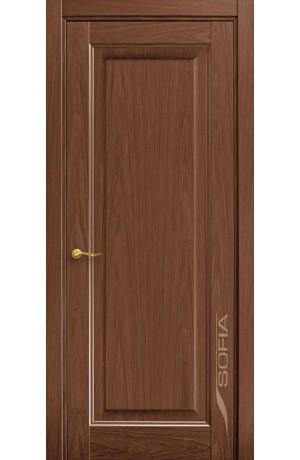 Sofia Classic 04.61 цвет Тёмный дуб(шпон)
