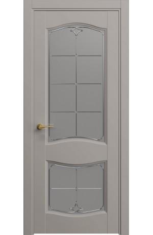 Sofia Classic 330.46 цвет Темно-серый шелк