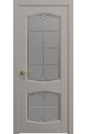 Sofia Classic 330.47 цвет Темно-серый шелк