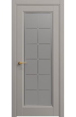 Sofia Classic 330.51 цвет Темно-серый шелк
