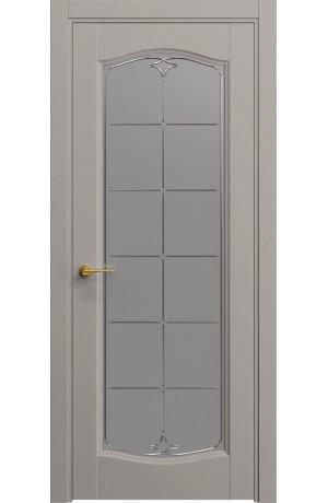 Sofia Classic 330.55 цвет Темно-серый шелк