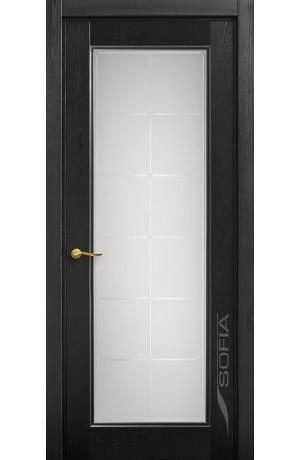 Sofia Classic 36.51 цвет Черный ясень(шпон)