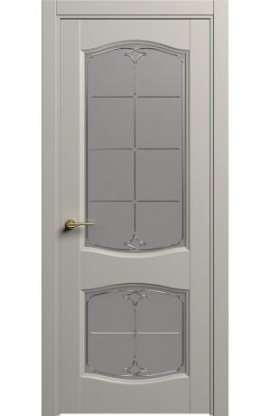 Sofia Classic 57.47 цвет Серый шелк