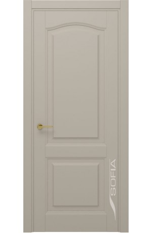 Sofia Classic 57.63 цвет Серый шелк