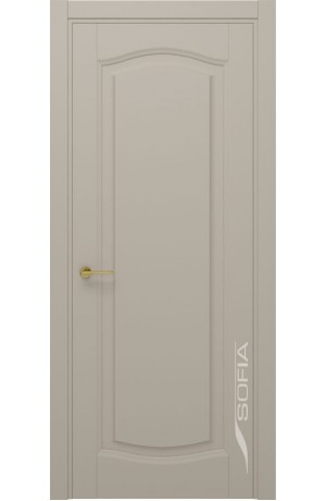 Sofia Classic 57.65 цвет Серый шелк