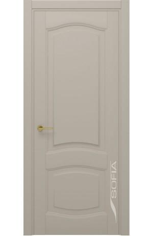 Sofia Classic 57.64 цвет Серый шелк