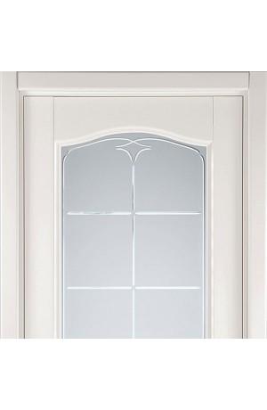 Sofia Classic 78.53 цвет Белый лак