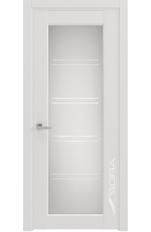 Sofia Light 90.107 Г-ПЛ цвет Белый шелк
