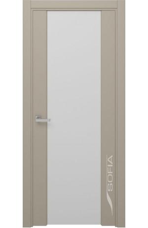 Sofia Original 57.01 цвет Серый шелк