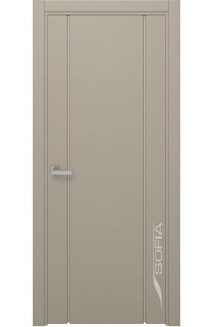 Sofia Original 57.03 цвет Серый шелк