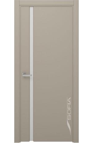 Sofia Original 57.04 цвет Серый шелк