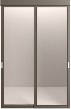 Original 396 Coffee Стекло