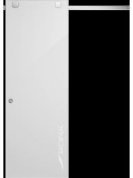 Глянцевый белый (T14)