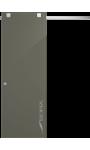 Глянцевый черный (T18)