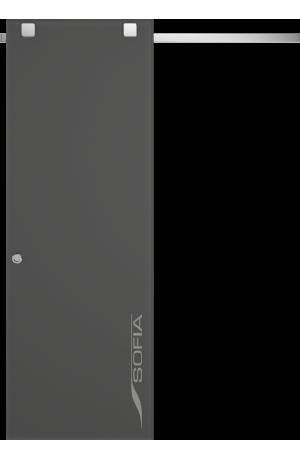 Матовый черный (T19)