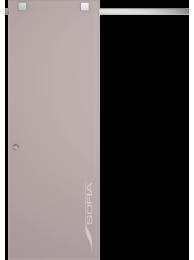 Матовый серый (T21)
