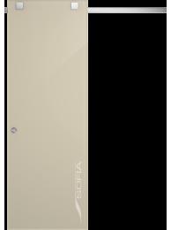 Глянцевый песочный (T22)