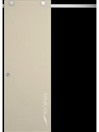 Матовый песочный (Т23)